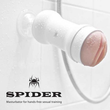 Nơi bán Âm đạo giả spider wiless có rung