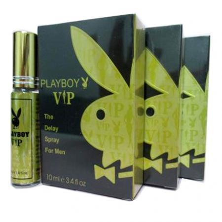 Nơi bán Chai xịt Playboy Vip – sản phẩm mới của hãng Playboy (USA)
