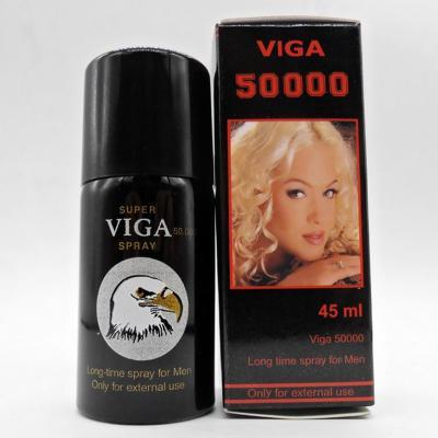 Nơi bán Thuốc xịt cao cấp ViGa 50000