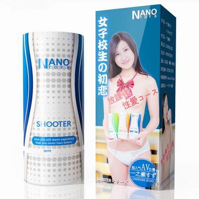Nơi bán Cốc thủ dâm cao cấp NaNo toys